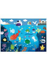 Djeco Djeco reuzenpuzzel in de zee dj07116