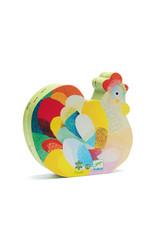 Djeco Djeco puzzel Raoul de kip dj07206