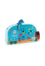 Djeco Djeco puzzel aquarium dj07266