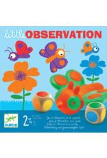 Djeco Djeco little observation dj08551