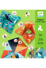 Djeco Djeco origami chinees dj08764