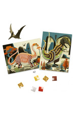 Djeco Djeco mozaiek Dinosaurus dj08899