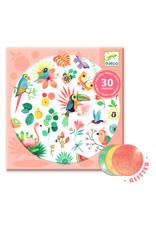 Djeco Djeco stickers paradise dj09260