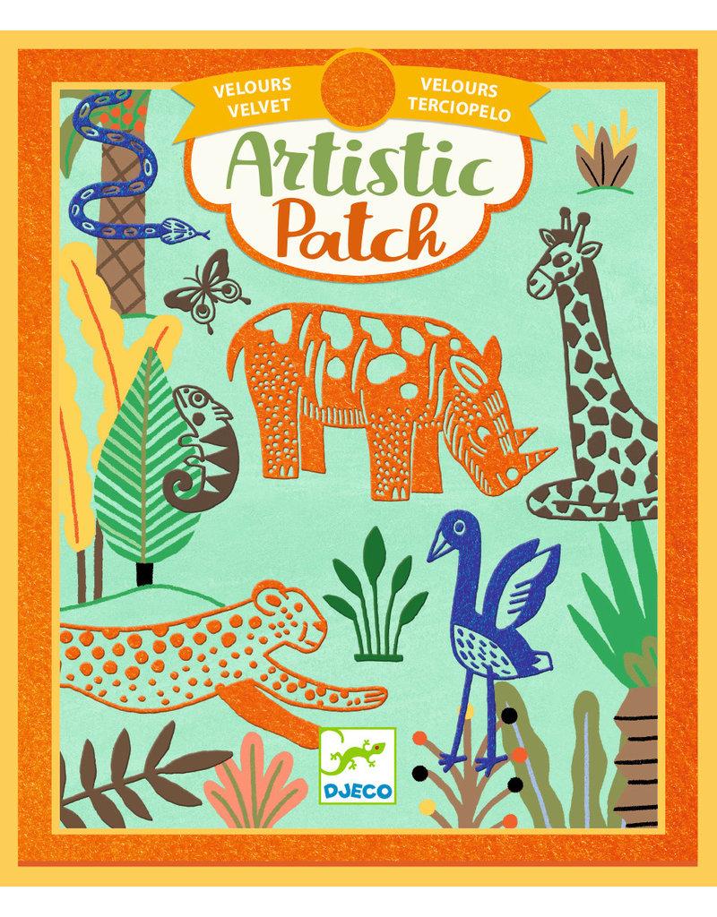 Djeco Djeco Artistic Patch dj09471
