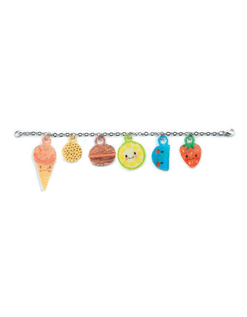 Djeco Djeco Krimpie Dinkie sieranden maken dj09497