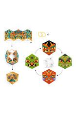 Djeco Djeco Origami monsters DJ09660