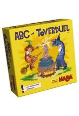 Haba Haba ABC toverduel
