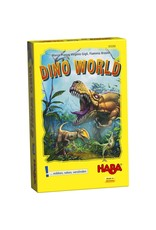 Haba Haba Dino world