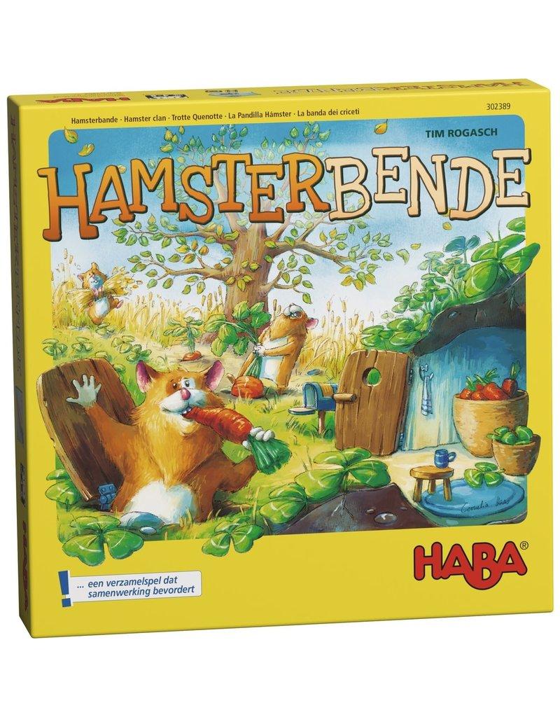 Haba Haba Hamsterbende