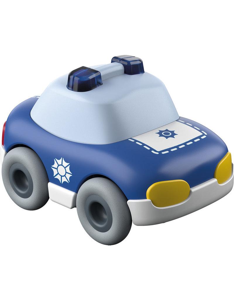 Haba Kullerbu politiewagen
