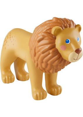 Haba Haba little friends leeuw