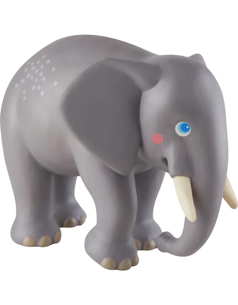 Haba Haba little friends olifant