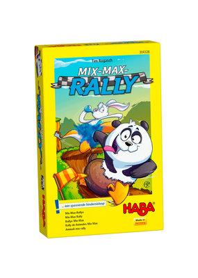 Haba Haba Mix max rally