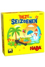 Haba Haba Onze seizoenen
