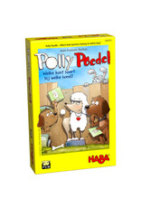 Haba Haba Polly poedel