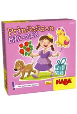Haba Haba Prinsessen mix max