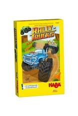 Haba Haba Rallytrucks