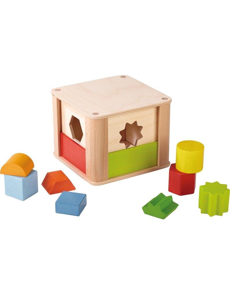 Haba Haba sorteerbox zoodieren301701