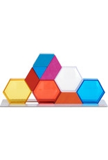 Haba Haba stapelspel kleurenkristallen