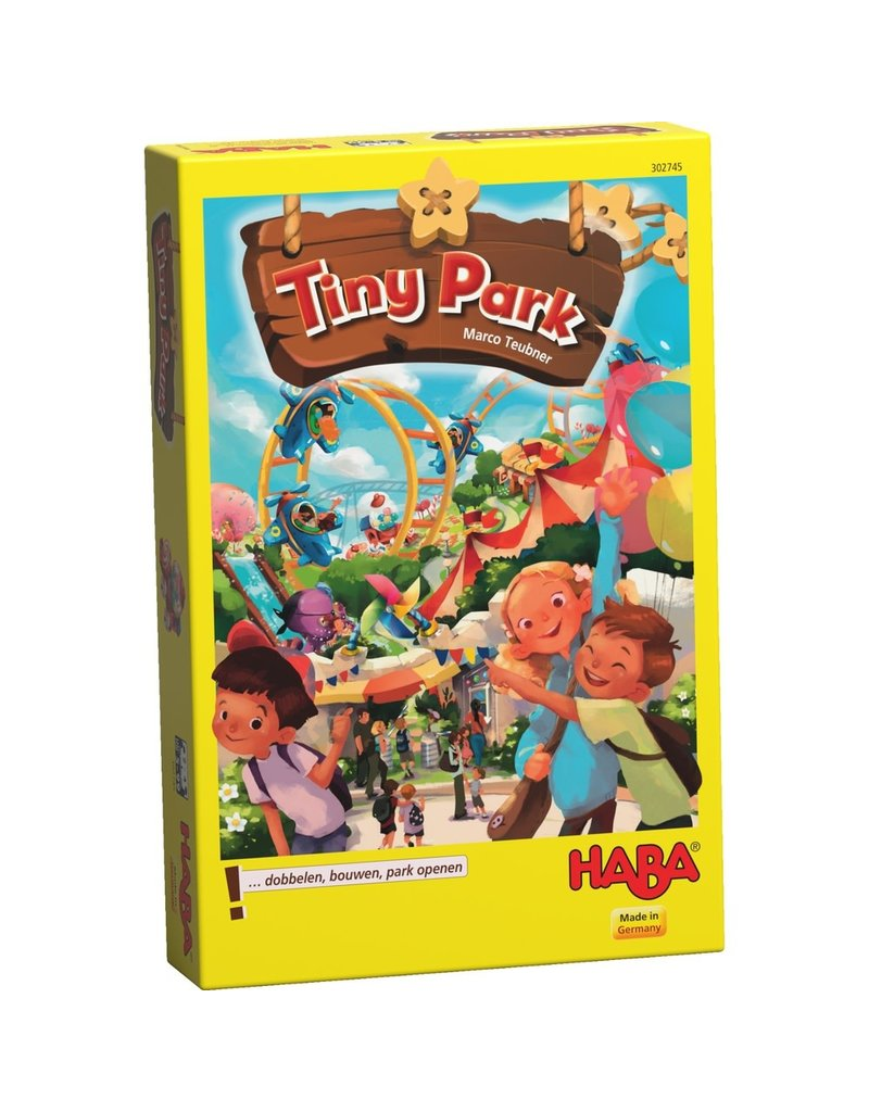 Haba Haba Tiny park