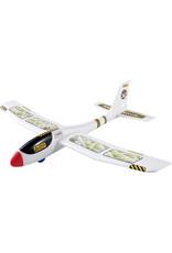 Haba Terra Kids maxi werpvliegtuig