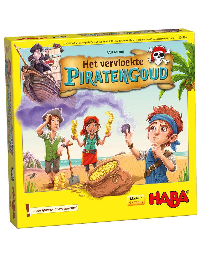 Haba Haba Vervloekte piratengoud