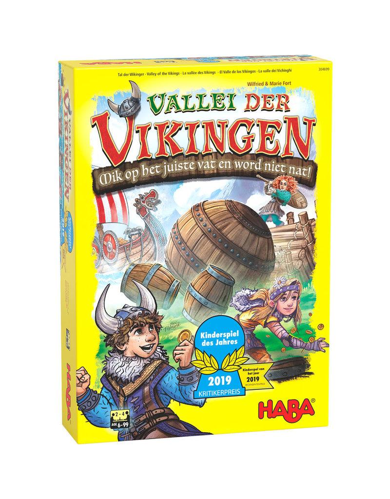 Haba Haba vallei der Vikingen
