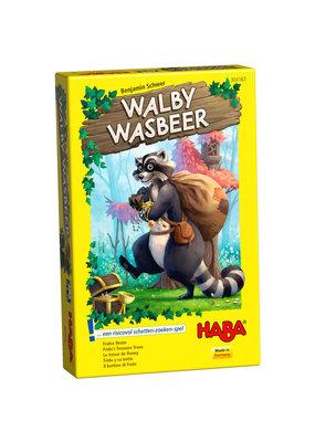 Haba Haba Walby wasbeer