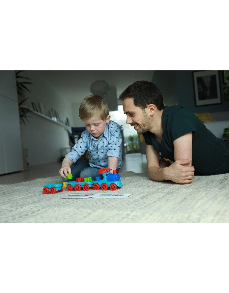Smart games SmartGames Brain train