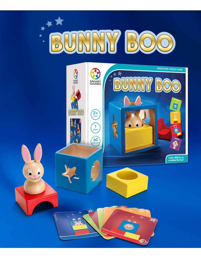 Smart games SmartGames Bunny Boo