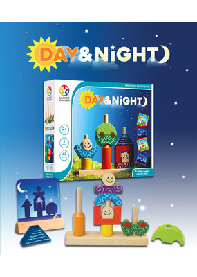 Smart games SmartGames Day and Night