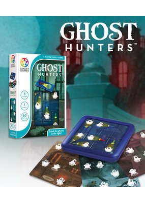 Smart games SmartGames Ghost hunters