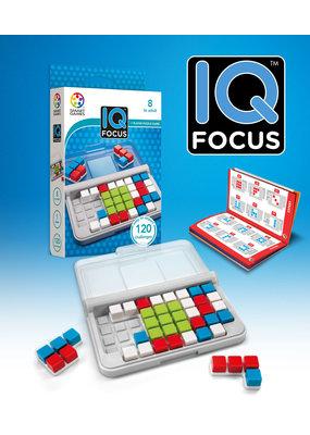 Smart games SmartGames IQ focus