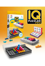 Smart games SmartGames IQ puzzler pro