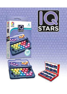 Smart games SmartGames IQ stars