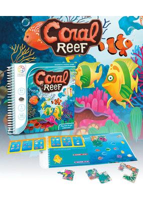 Smart games SmartGames reisspel Coral Reef