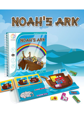 Smart games SmartGames reisspel noah's ark