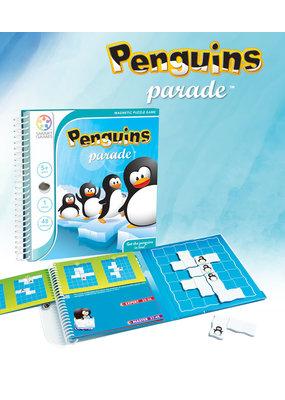 Smart games SmartGames Penguins Parade