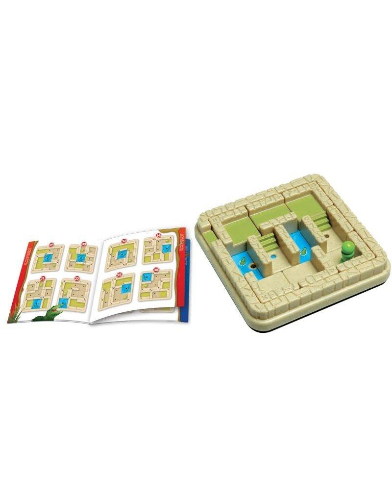 Smart games SmartGames Temple trap