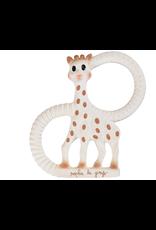 Kleine Giraf Sophie bijtring soft