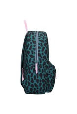 Milky Kiss Milky Kiss rugzak girl clique large green