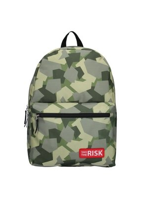Skooter Skooter rugzak PL premium Confidence camouflage