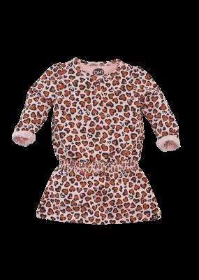 Z8 Newborn Z8 newborn jurk Riga soft pink aop