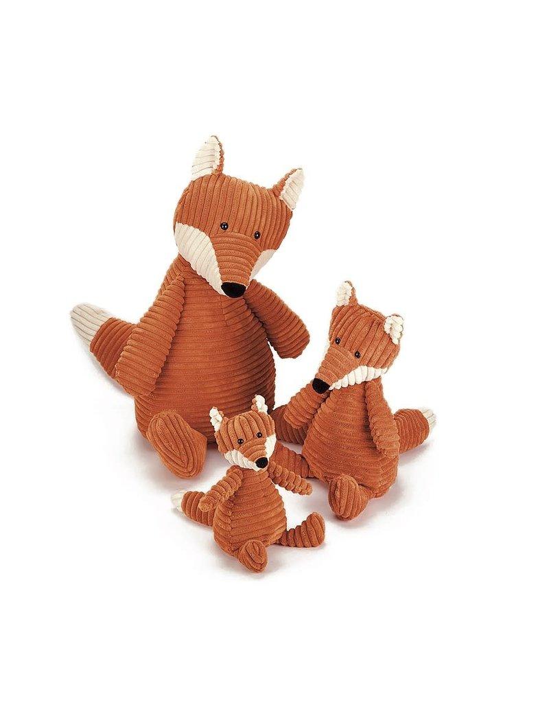 Jellycat Jellycat Cordy Roy Fox m