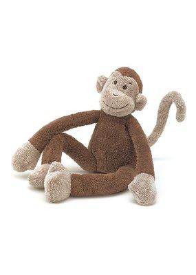 Jellycat Slackajack Monkey s