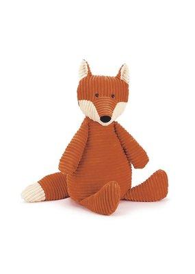 Jellycat Jellycat cordy roy fox huge