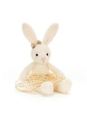 Jellycat Jellycat Glistening belle bunny l
