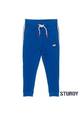 Sturdy Sturdy sweatbroek Thrillseeker blauw