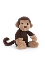 Jellycat Jellycat wumper monkey