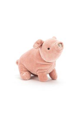 Jellycat Jellycat Mellow Mallow pig s